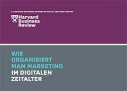 german HBR Report Marketo digital version