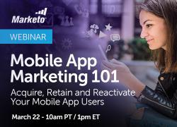 11691 2 Mobile App Marketing 101 Webinar Art LP Mobile
