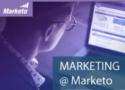 marketing at marketo